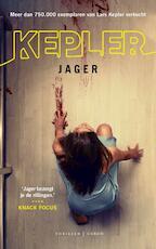 Jager - Lars Kepler (ISBN 9789403148205)