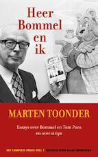 Heer Bommel en ik - Marten Toonder