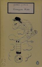 Finnegans wake - James Joyce (ISBN 9780140185560)