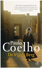 De vijfde berg - Paulo Coelho
