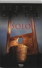 Solo - Pieter Aspe (ISBN 9789022326152)