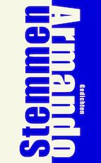 Stemmen - Armando (ISBN 9789025454838)