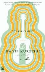 Gabriel's Gift - Hanif Kureishi (ISBN 9780743217132)