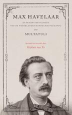 Max Havelaar - Gijsbert van Es (ISBN 9789046825310)