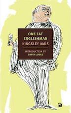One Fat Englishman - Kingsley Amis (ISBN 9781590176627)