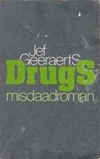 Drugs - Jef Geeraerts (ISBN 9789022308936)