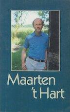 Maarten 't Hart : Uit en over zijn werk - Maarten 't Hart, Martin [sst.] Ros (ISBN 9789029536127)