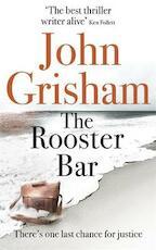 The Rooster Bar - John Grisham (ISBN 9781473616981)