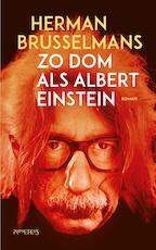 Zo dom als Albert Einstein - Herman Brusselmans