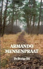 Mensenpraat - Armando (ISBN 9789023434030)