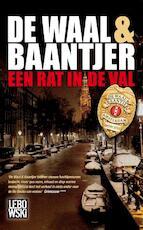 Een rat in de val - de Baantjer / Waal (ISBN 9789048811267)