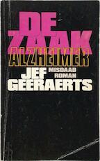 Zaak alzheimer