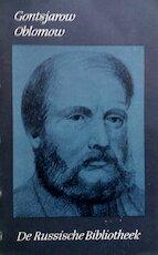 Oblomow - I.A. Gontsjarow, Wils Huisman (ISBN 9789028206144)