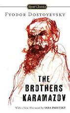 The Brothers Karamazov - Fyodor Dostoyevsky (ISBN 9780451530608)