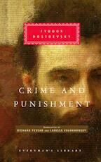 Crime and Punishment - Fyodor Dostoevsky (ISBN 9781857150353)