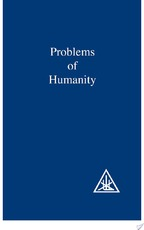 Problems of Humanity - Alice A Bailey, Djwhal Khul (ISBN 9780853304135)