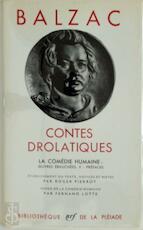 La Comédie Humaine - Tome XI - Honoré de Balzac