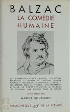 La Comédie Humaine - Tome VII - Honoré de Balzac