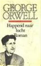 Happend naar lucht - George Orwell (ISBN 9789029004916)