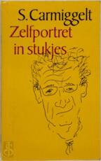 Zelfportret in stukjes - Simon Carmiggelt