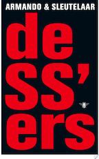 De SS'ers - Armando, Hans Sleutelaar (ISBN 9789023474852)