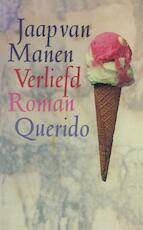 Verliefd - Jaap van Manen (ISBN 9789021449494)