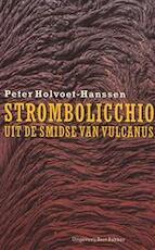 Strombolicchio - Peter Holvoet-hanssen (ISBN 9789035121645)