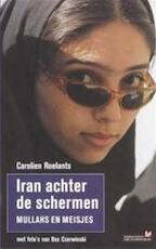 Iran achter de schermen