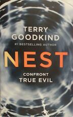 Nest - Terry Goodkind (ISBN 9781786692948)