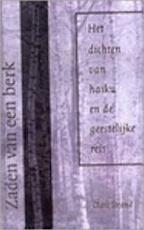 Zaden van een berk - Clark Strand, Marten Hofstede (ISBN 9789038907710)