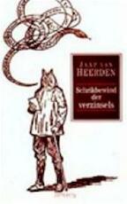 Schrikbewind der verzinsels - J. van Heerden (ISBN 9789053330784)