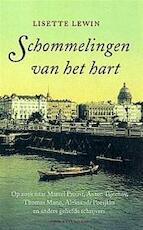 Schommelingen van het hart - Lisette Lewin (ISBN 9789038845647)