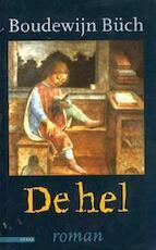 De hel - Boudewijn Büch (ISBN 9789025402990)