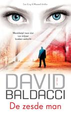 De zesde man - David Baldacci (ISBN 9789400503595)
