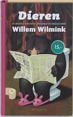 Dieren - Willem Wilmink (ISBN 9789044613032)