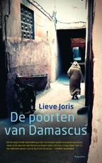 De poorten van Damascus - Lieve Joris (ISBN 9789045705750)