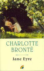 Jane Eyre - Charlotte Bronte (ISBN 9789041706652)