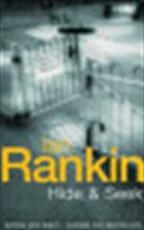 Hide & seek - Ian Rankin (ISBN 9780752809410)