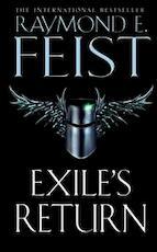Exile's Return - Raymond E. Feist (ISBN 9780002246873)
