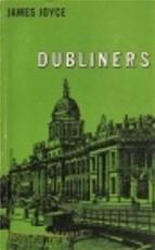 Dubliners - James Joyce (ISBN 9789025322588)