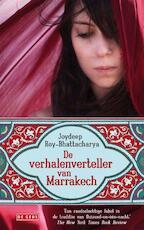 De verhalenverteller van Marrakech