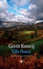 Vila Pouca - Gerrit Komrij (ISBN 9789023429951)