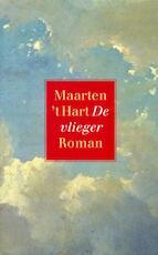 De vlieger - Maarten 't Hart (ISBN 9789029521444)
