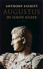Augustus - A. Everitt (ISBN 9789022322413)