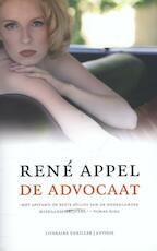 De advocaat - René Appel (ISBN 9789041424242)