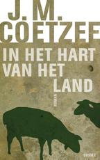 In het hart van het land - J.M. Coetzee (ISBN 9789059364387)