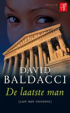 De laatste man - David Baldacci (ISBN 9789022991541)