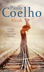 Aleph - Paulo Coelho (ISBN 9789029584869)
