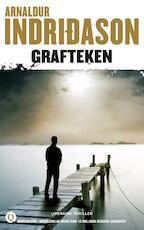 Grafteken - Arnaldur Indridason (ISBN 9789021446585)