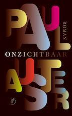 Onzichtbaar - Paul Auster (ISBN 9789029571623)